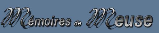 Mémoires de Meuse